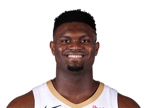 Zion Williamson - ESPN and Marvel