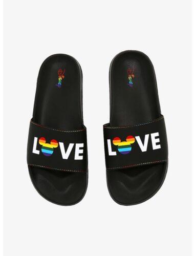 pride slides