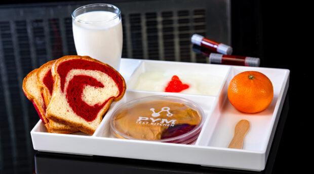 Avengers Campus - PBJ Flavor Lab
