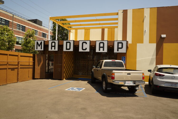 madcap motel elsewhere experience