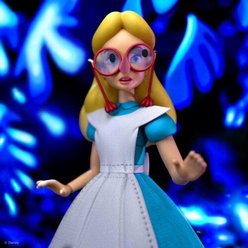 Disney Ultimates Alice figure