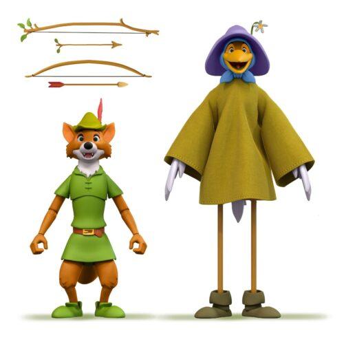 Robin Hood figure
