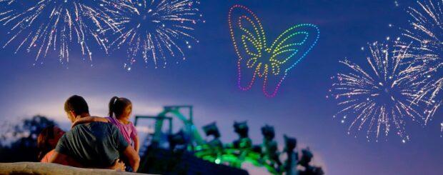 Dollywood Summer Celebration Sweet Summer Nights