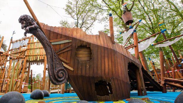 Efteling Nest! ship