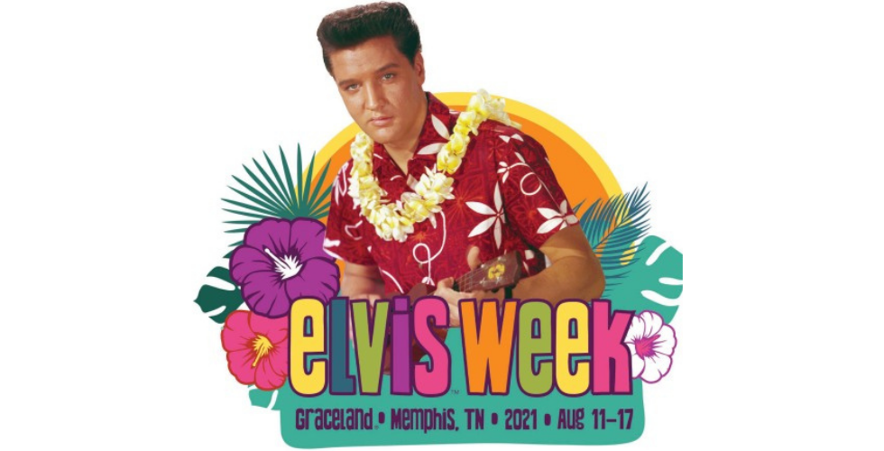 Elvis Week will celebrate The King's life and legacy Aug. 11-17.