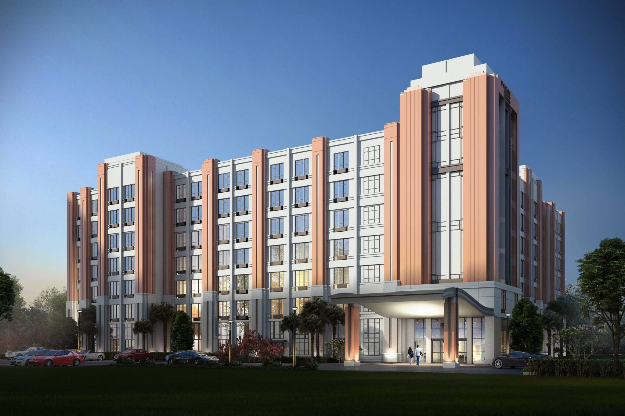 Fairfield Inn & Suites at Flamingo Crossings Town Center