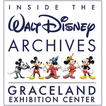 Inside the Walt Disney Archives
