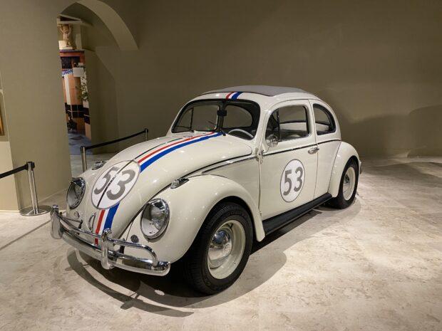 Walt Disney Archives - Herbie