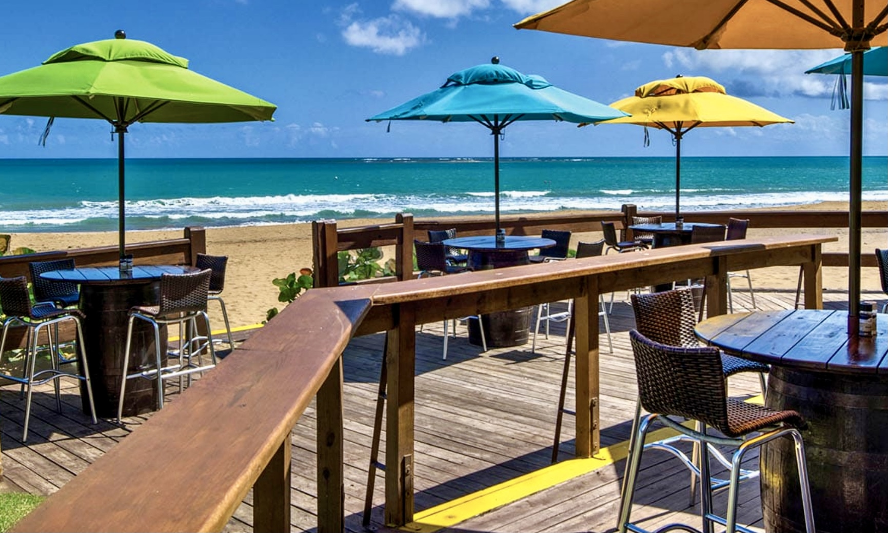 Margaritaville Vacation Club - Puerto Rico