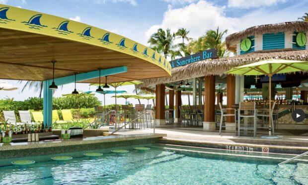 Margaritaville Vacation Club Resort - Puerto Rico