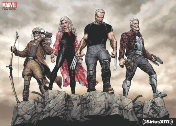 Marvel - Marvel's Wastelanders