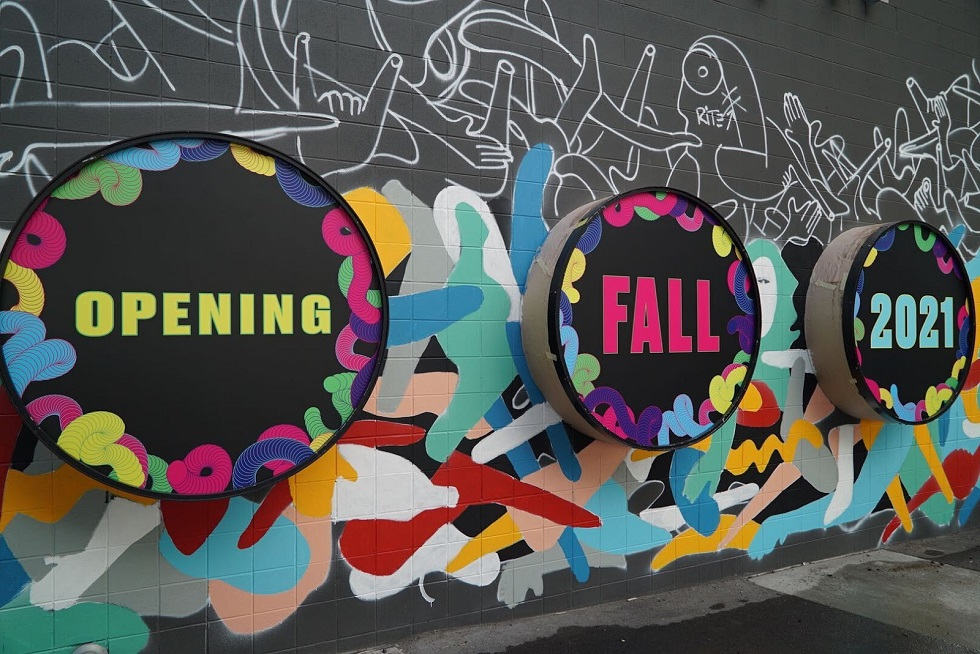 Meow Wolf Denver opening Fall 2021