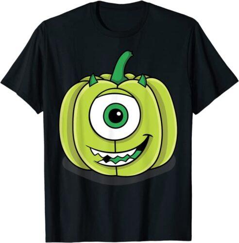 mike pumpkin