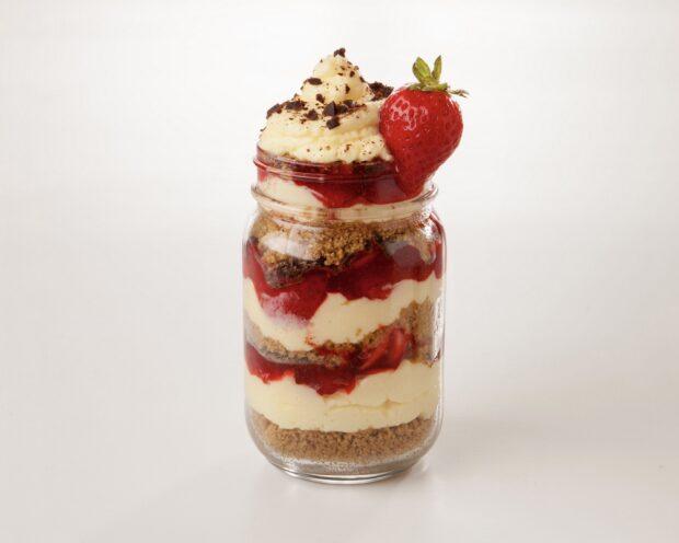 Silver Dollar City Bluegrass & BBQ Festival - Strawberry Cheesecake