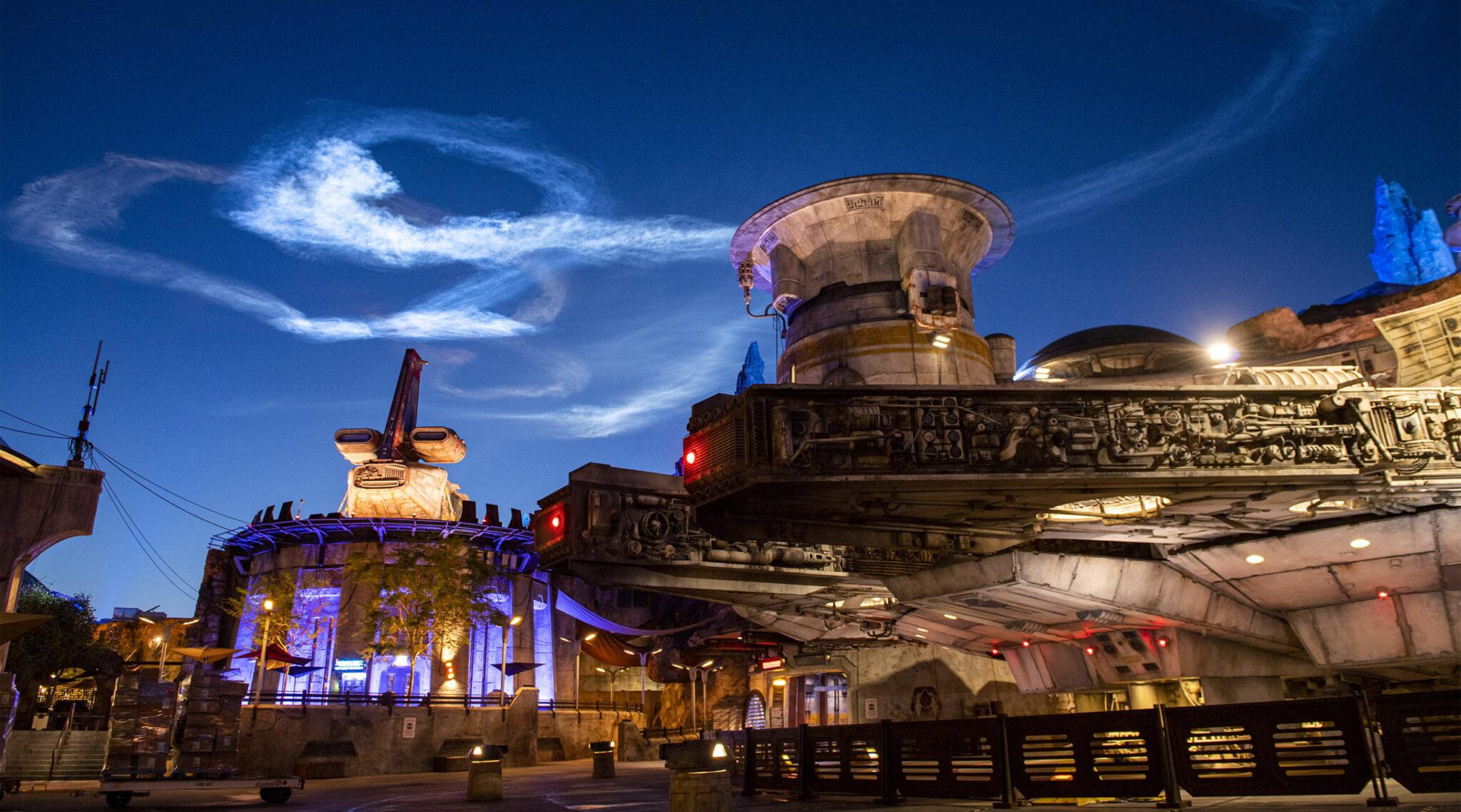 Walt Disney World - Galaxy's Edge