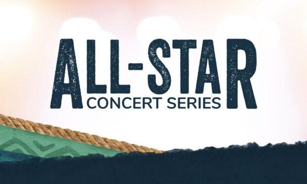Valdosta Toyota All-Star Concert & Special Events Series