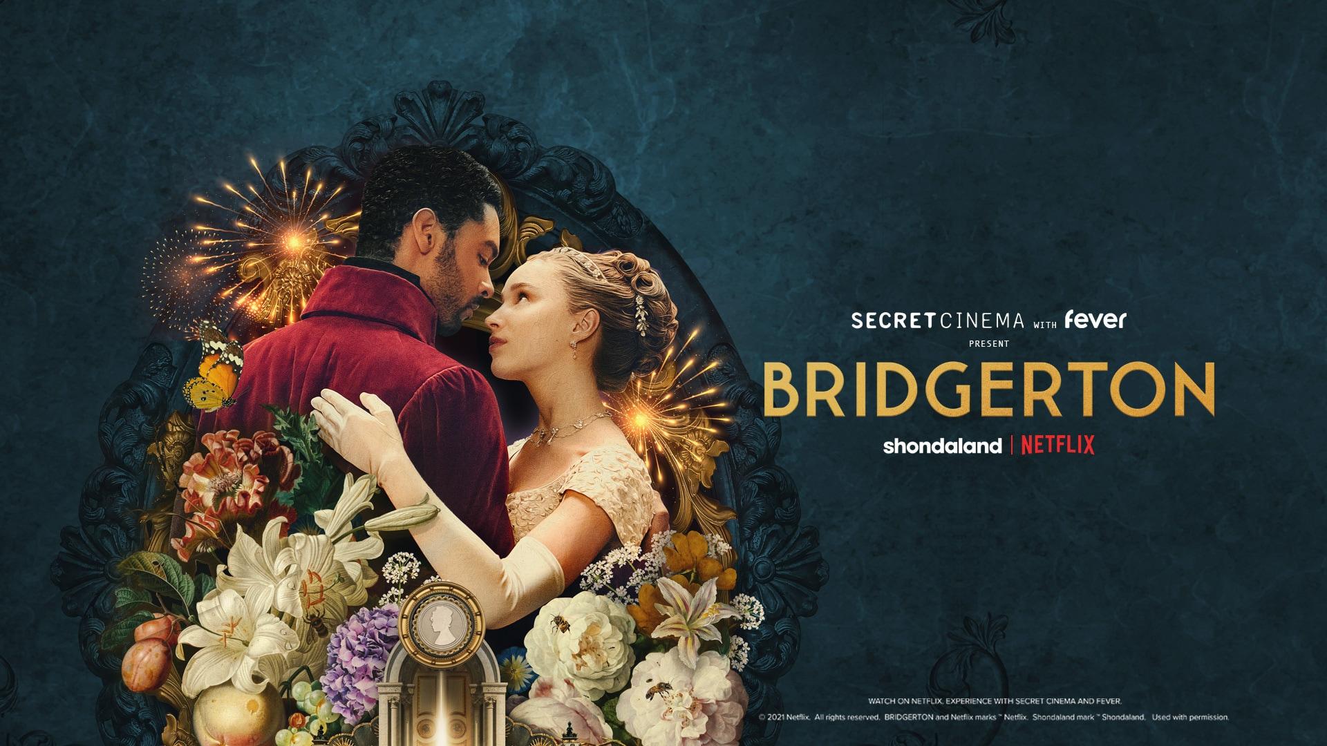 Bridgerton: The Ball Of The Season