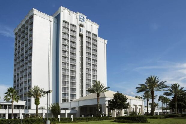 Disney Springs Resort Area Hotels - B Resort