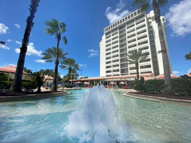 Disney Springs Resort Area Hotels - Holiday Inn Orlando