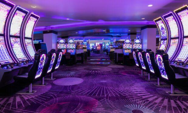 Harrah's Las Vegas Casino