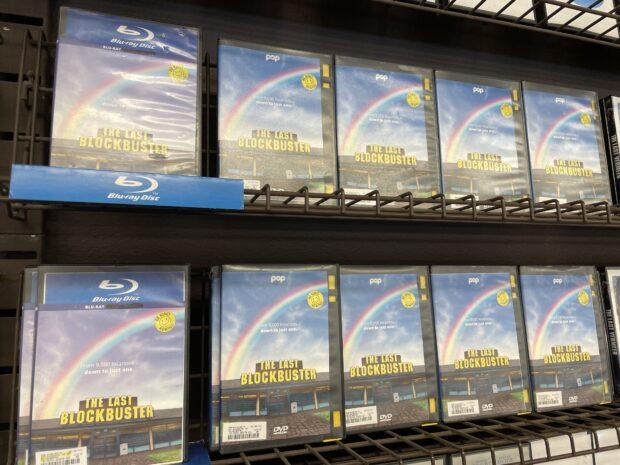 Last Blockbuster Video documentary
