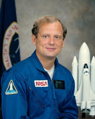 Norman Thagard NASA