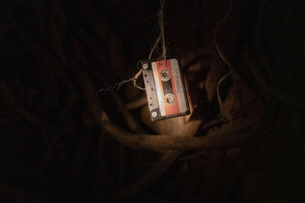 josie's tapes
