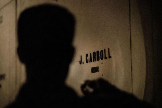 j. carroll storage unit