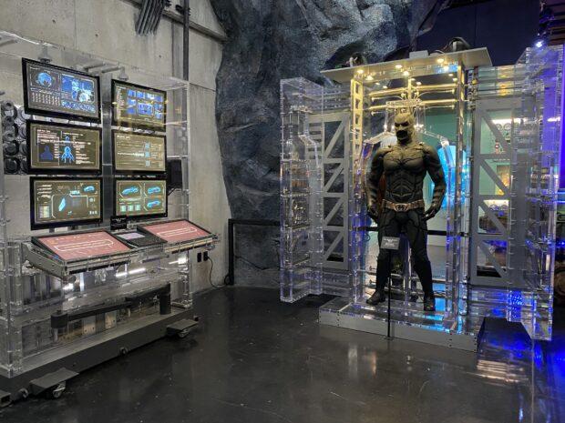 Warner Bros. Studio Tour - Batman
