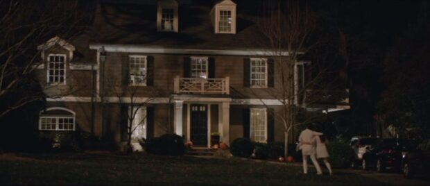 filming location house
