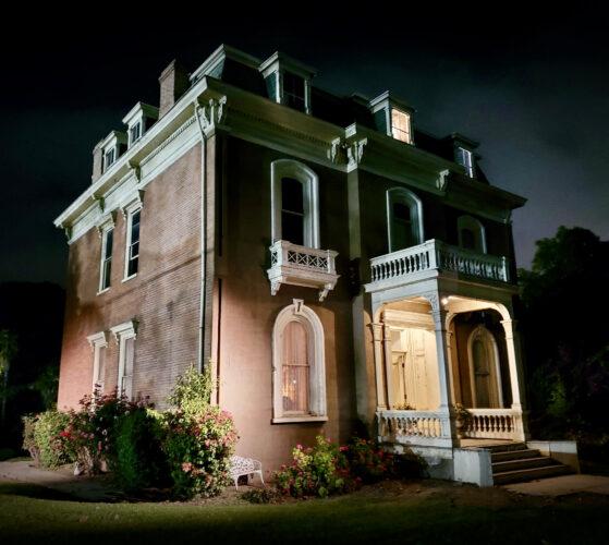 Delusion - Phillips Mansion