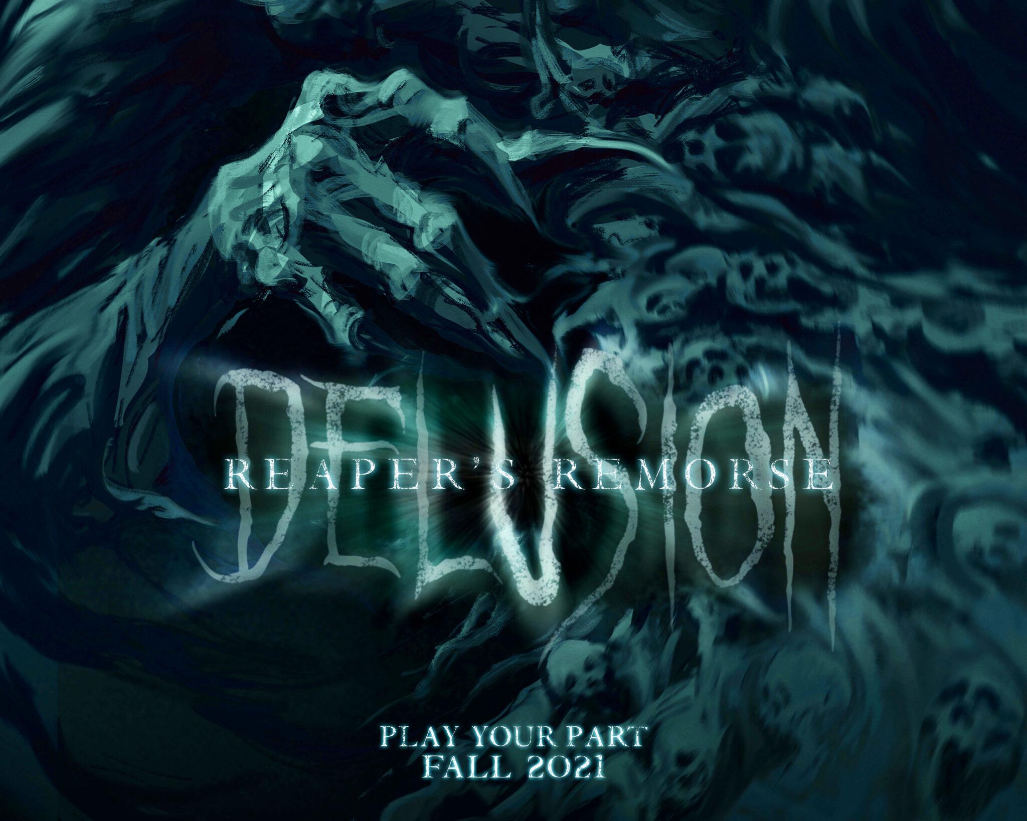 Delusion - Reaper's Remorse