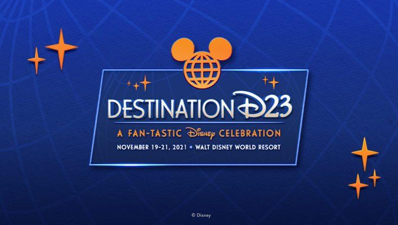 Destination D23 2021