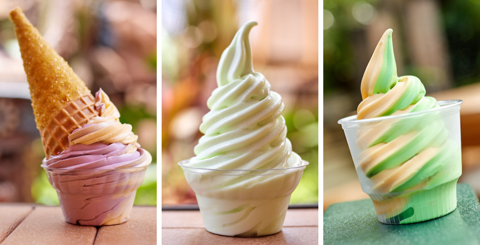 dole whip day