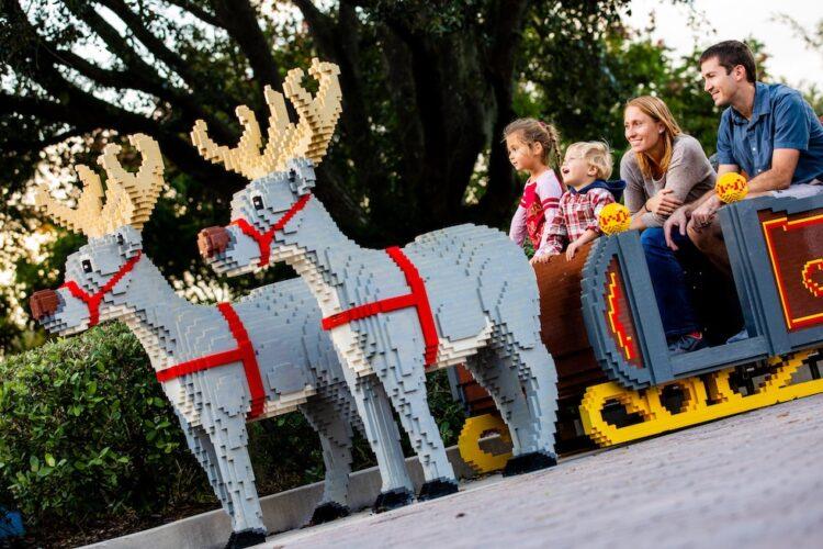 Legoland Florida Resort - Holidays at Legoland