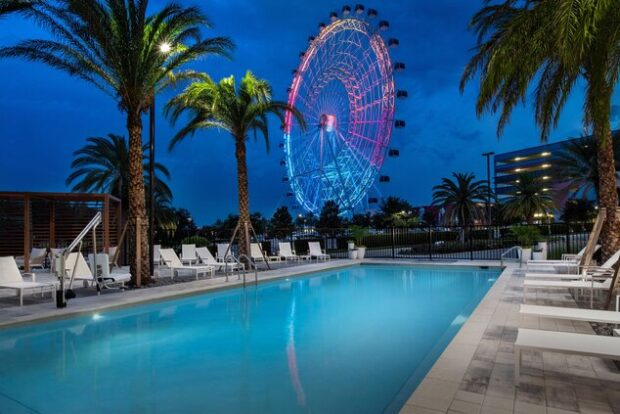 Magical Dining - Magical Nights - element Orlando