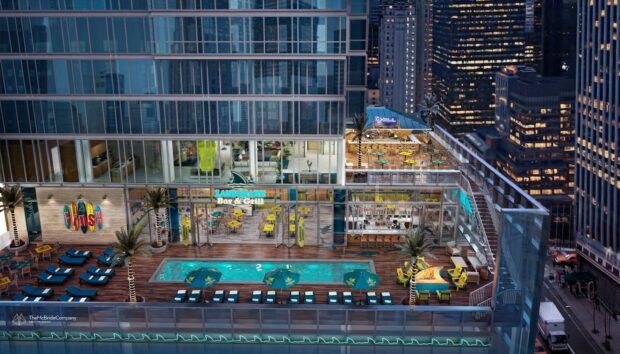 Margaritaville Resort Times Square - LandShark