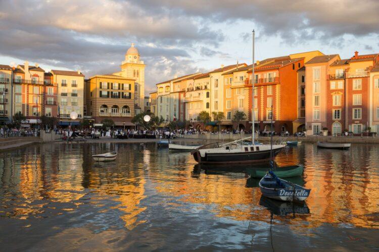 Portofino Bay - Universal Orlando Resort