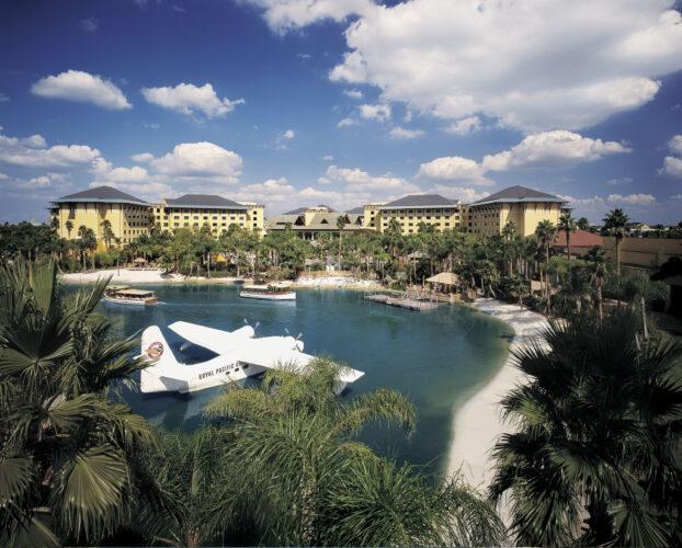 Royal Pacific - Universal Orlando Resort
