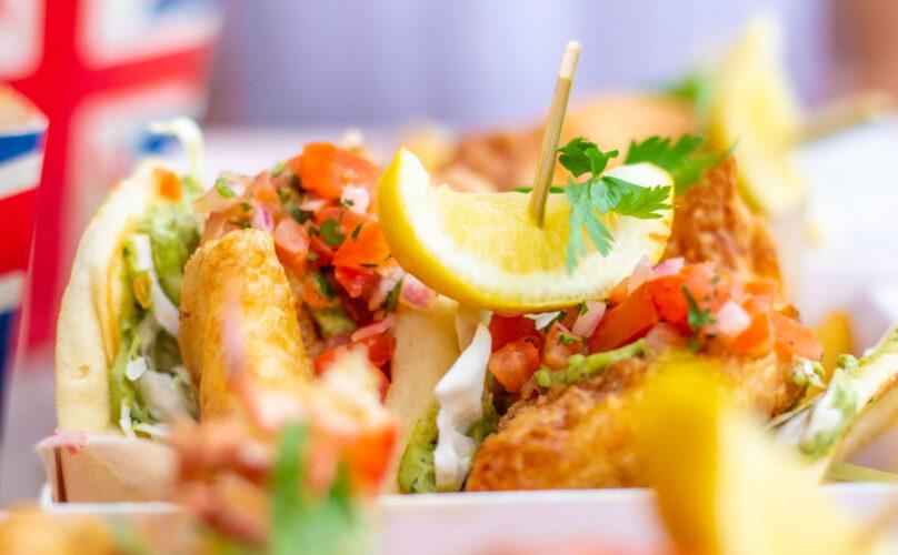 Gordan Ramsay Fish & Chips Fishwhich meal.