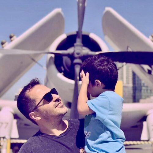 Kids Free San Diego - USS Midway Museum