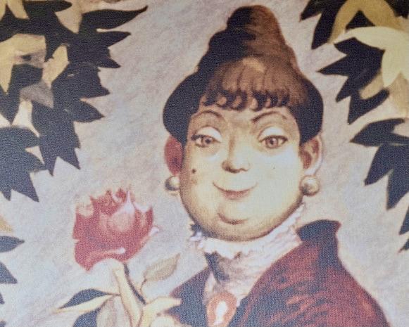 Potter & Potter Disney auction - Haunted Mansion Stretching Portrait