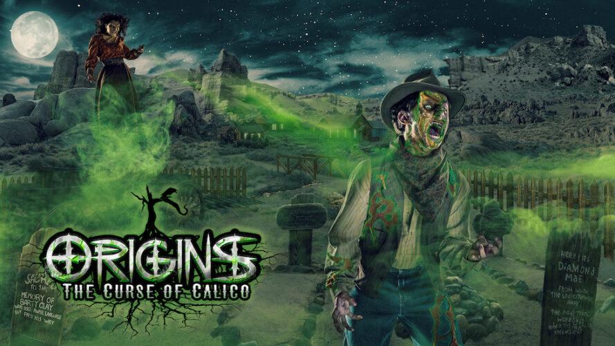 origins: the curse of calico