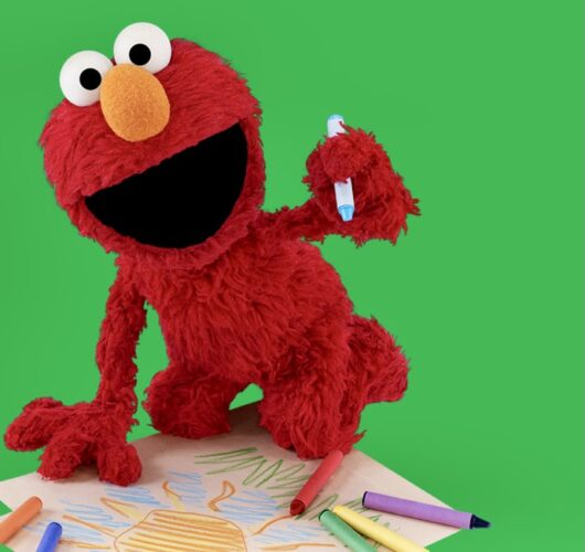 Sesame Place - Back to School Bash