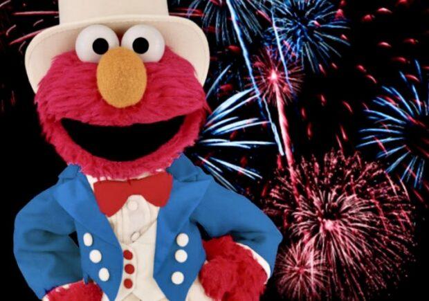 Sesame Place - Labor Day Celebration