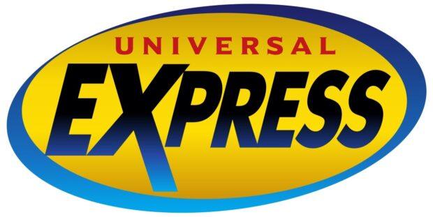 Theme Park Upgrades - Universal Express