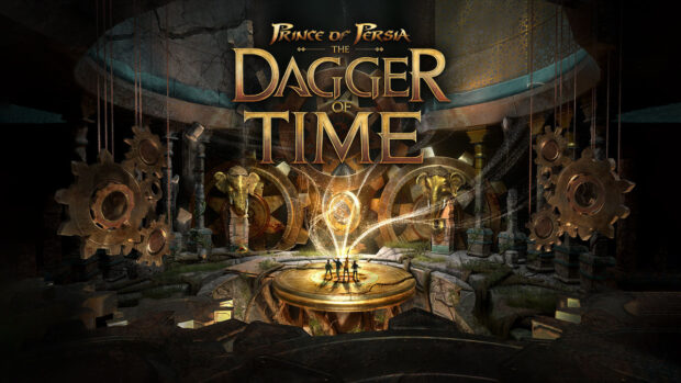 """Ubisoft and Storyland collaborate to create The Dagger of Time based on """"Prince of Persia."""""""