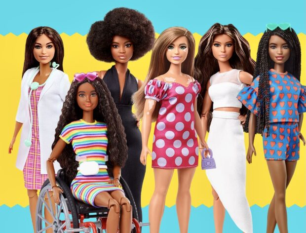 Barbie: A Cultural Icon - Barbie celebrates Hispanic Heritage Month
