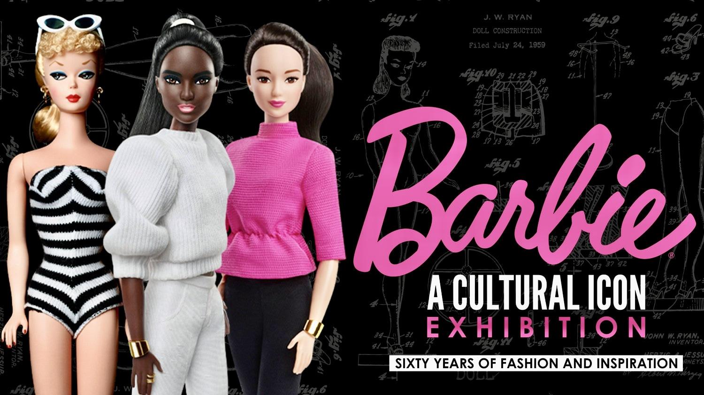 Barbie: A Cultural Icon Exhibition