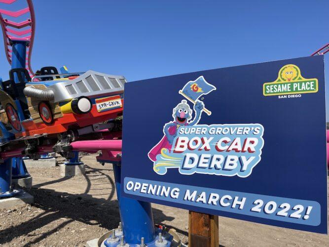 box car derby